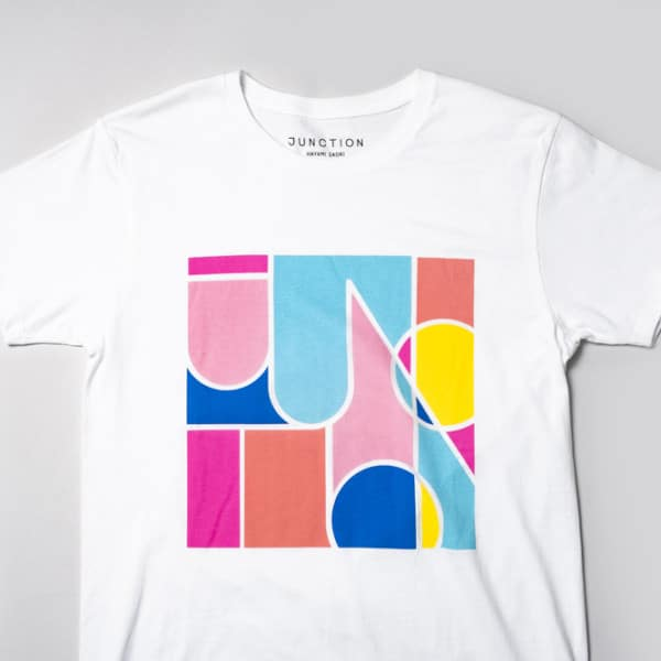 早見沙織「JUNCTION」Tシャツ