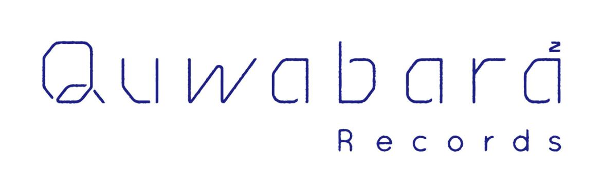 「Quwabara² Records」ロゴ